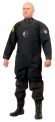Oblek suchý VSN - zadní zip bez příslušenství, Viking