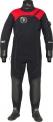Oblek suchý XCS2 Tech Dry pánský, Bare