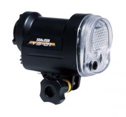 Blesk YS 01 pro digitální fotoaparáty