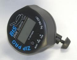 Analyzátor kyslíku DE-OX ZIP PRO, NUVAIR