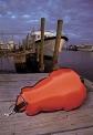 Vak HALCYON zvedací uzavřený 36 kg (80lbs)